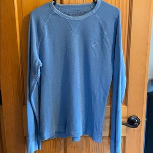 Men's American Eagle Shirt Size L